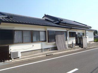 長島町 M様邸